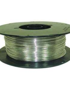Ft gauge aluminum wire also electric fence fencing the home depot rh homedepot