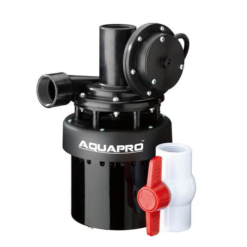 small resolution of 1 3 hp utility sink pump