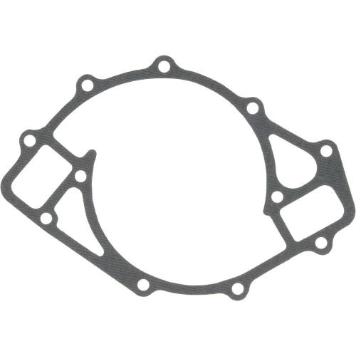 small resolution of engine water pump backing plate gasket