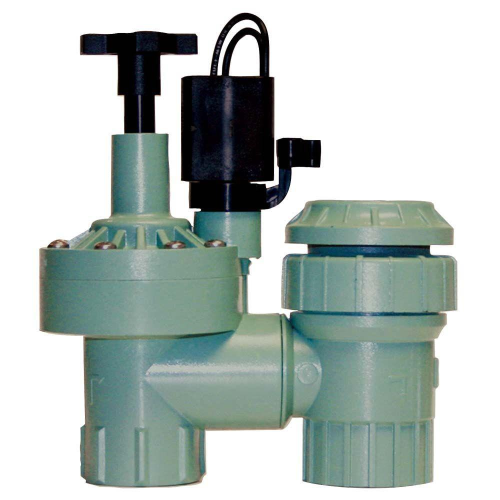 hight resolution of 1 in fpt anti siphon valve