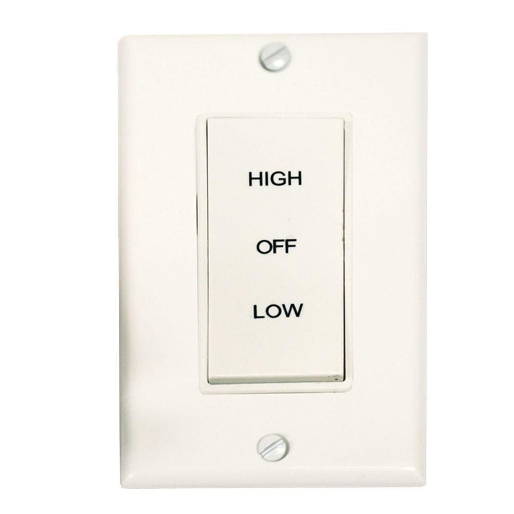 medium resolution of master flow 2 speed wholehouse fan control switch