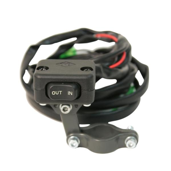 Champion ATV Winches Rocker Switches