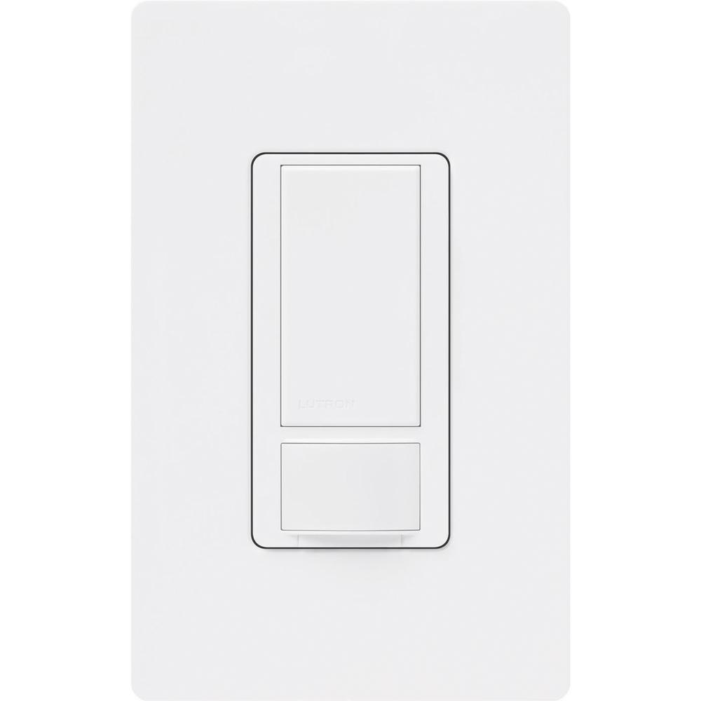 medium resolution of this review is from maestro motion sensor switch with wallplate 2 amp single pole white