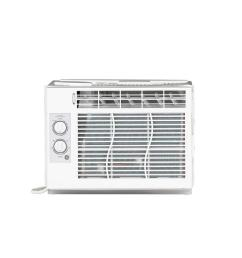 ge 5 000 btu 115 volt room window air conditioner in white ael05lx ge window air conditioner wiring diagram [ 1000 x 1000 Pixel ]
