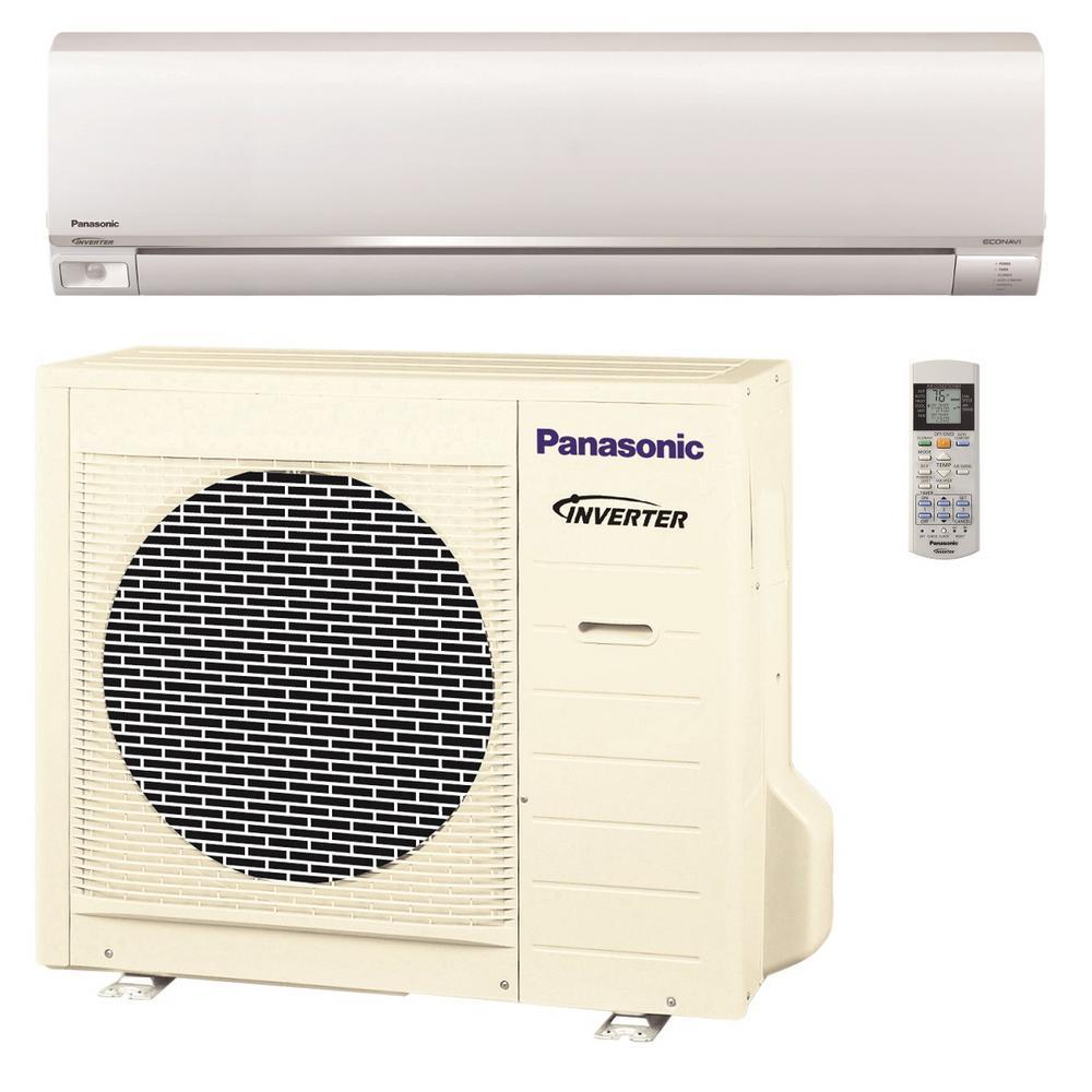medium resolution of 24 000 btu 2 ton exterios ductless mini split air conditioner with heat pump 208 230v 60hz