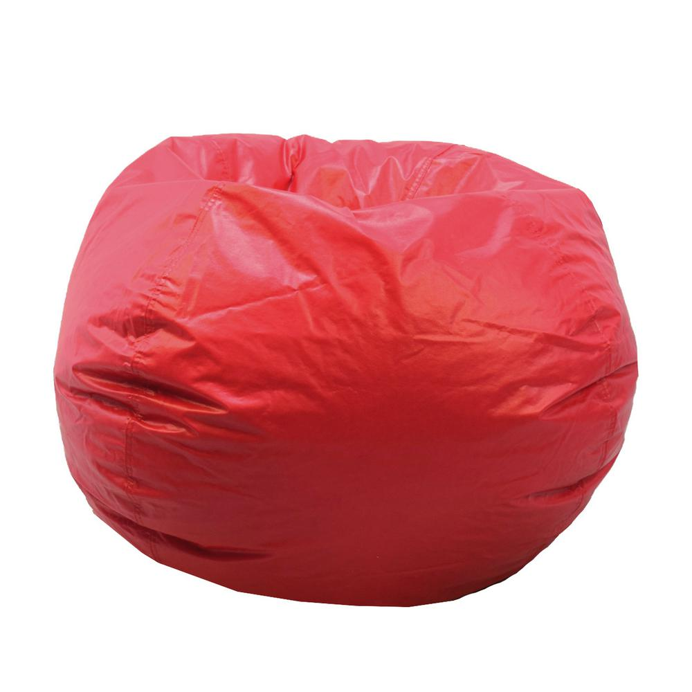Bean Bag Chair Lounge Kids Teen Dorm Recreational Living