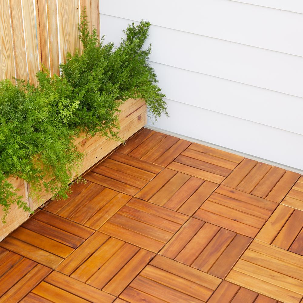 deck or patio floors patio