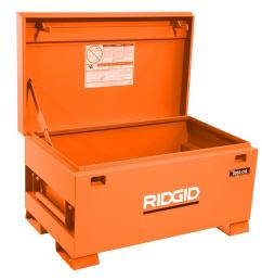 ridgid 32 in x 19 in portable storage chest [ 1000 x 1000 Pixel ]