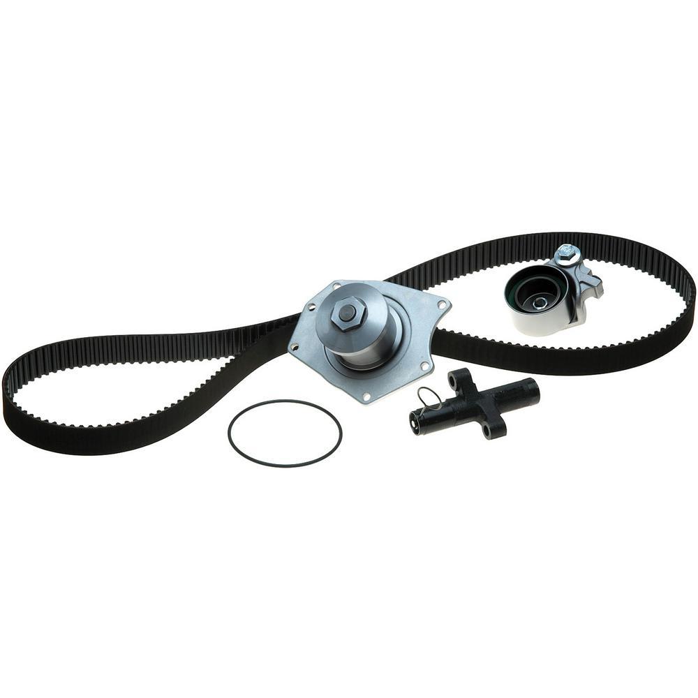 medium resolution of powergrip premium oe timing belt component kit w water pump