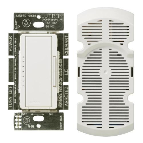 small resolution of lutron maestro 1 amp multi location 7 speed fan control white