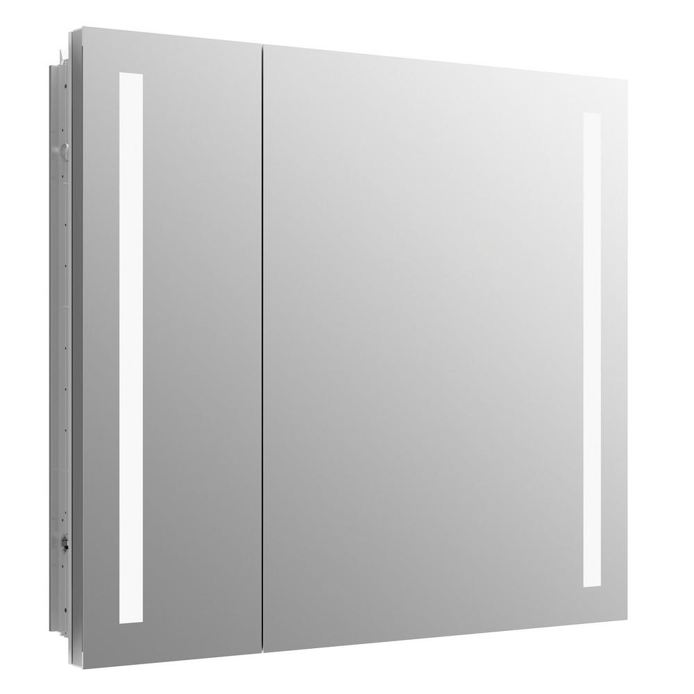 KOHLER CLC 30 in. x 26 in. Recessed or Surface Mount