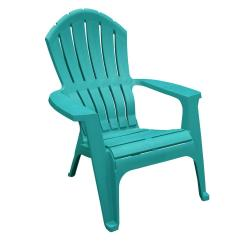 Home Depot Chairs Plastic Swing Chair With Stand Bangalore Realcomfort Sea Glass Adirondack 8371 97 4304 The Store Sku 1002556799