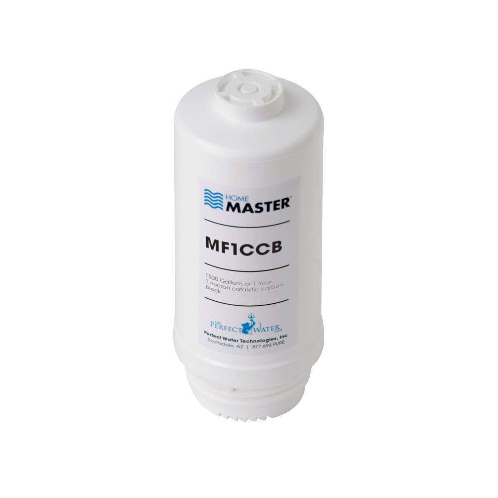 home master mini catalytic