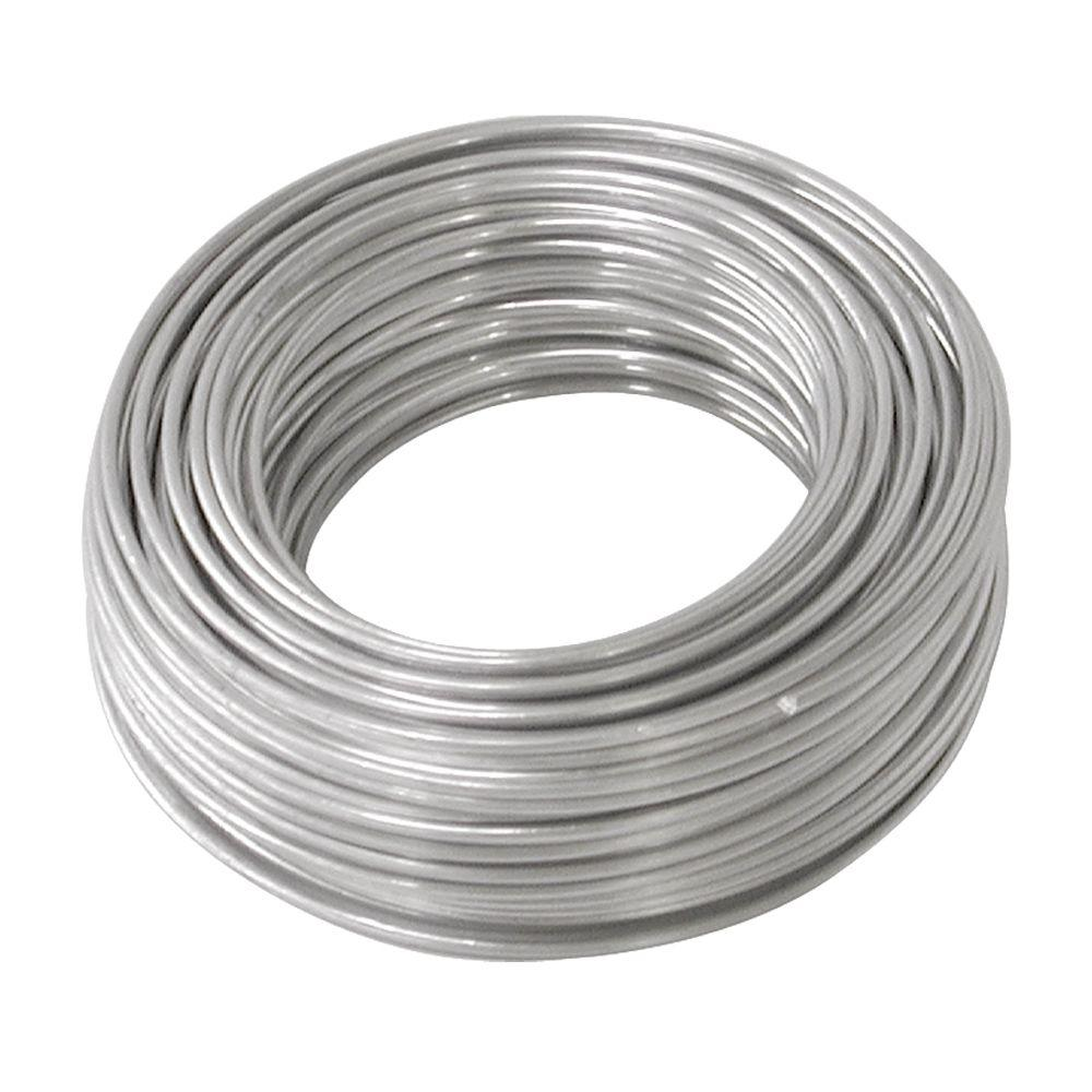 hight resolution of aluminum hobby wire