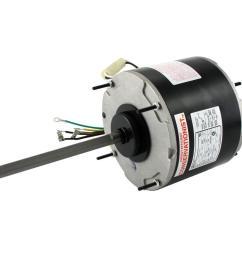 1 4 hp condenser fan motor [ 1000 x 1000 Pixel ]
