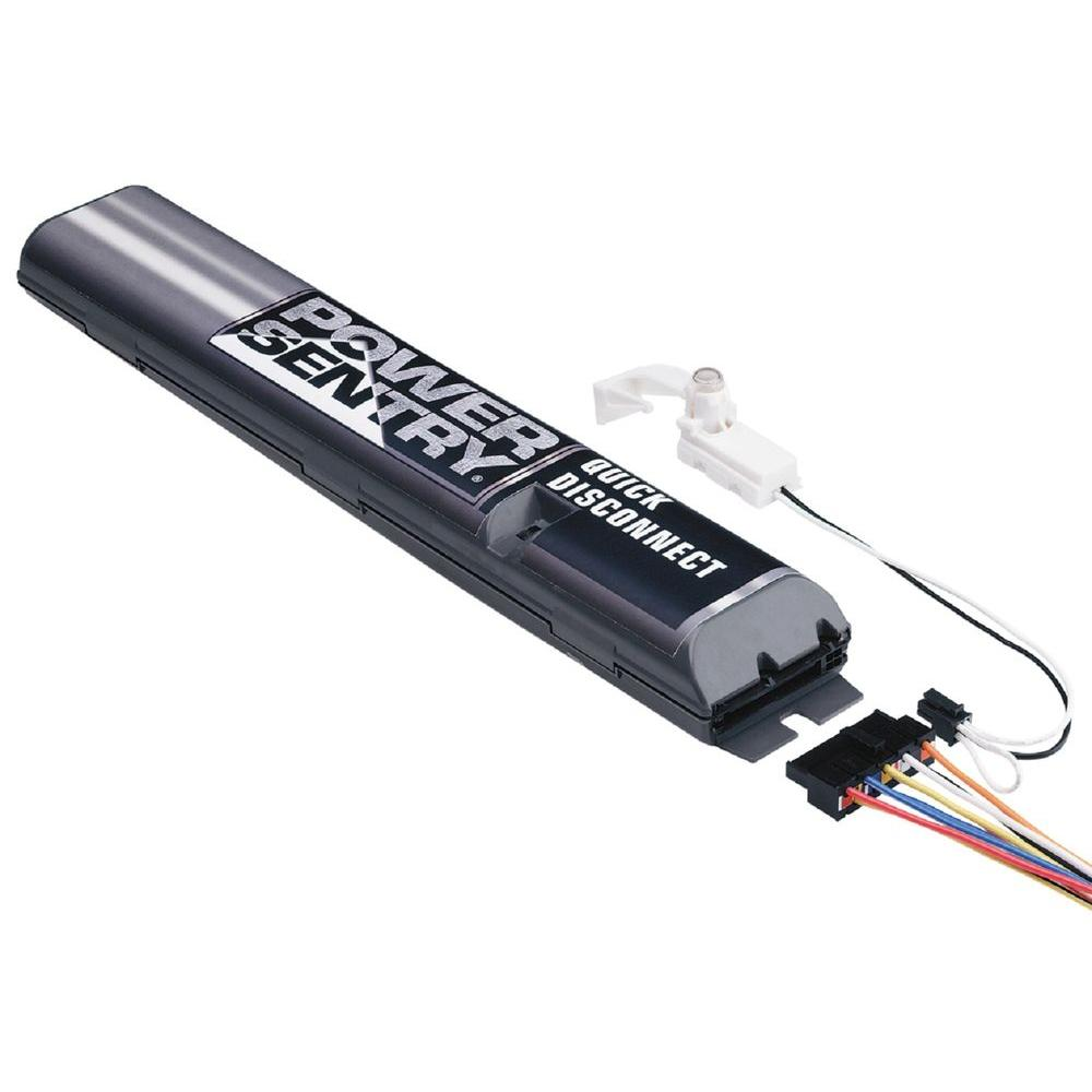medium resolution of lithonia lighting power sentry quick disconnect emergency ballast for fluorescent fixtures