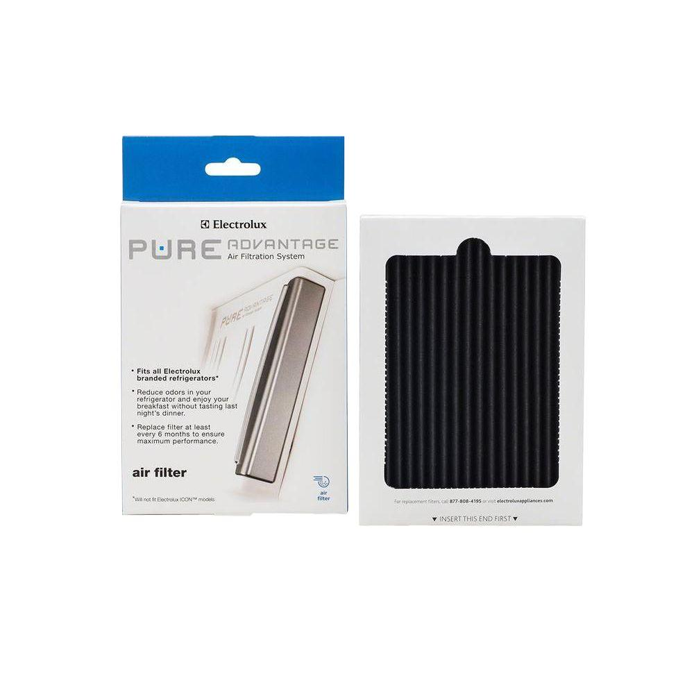 hight resolution of electrolux pureadvantage air filter