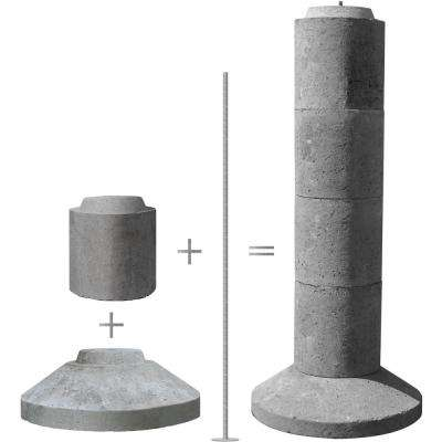 Forming Tubes Concrete Forming Products The Home Depot