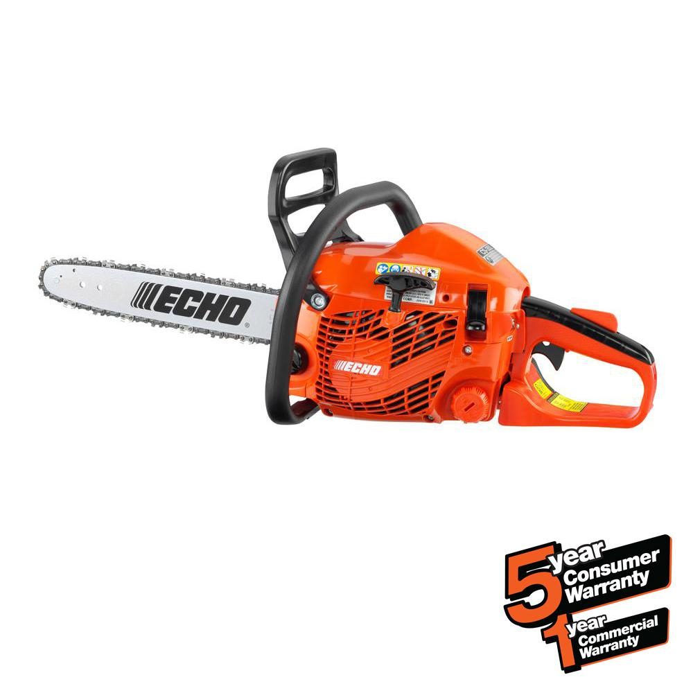 How Long Should A Chainsaw Stay Sharp