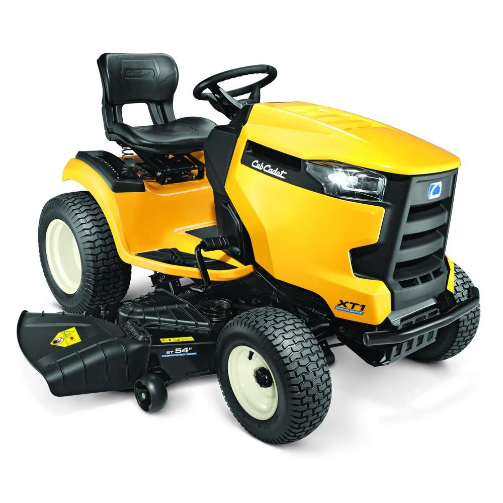 medium resolution of wiring diagram cub cadet i1046 riding mower images gallery cub cadet xt1 enduro series st 54 in fabricated deck 24 hp v twin rh homedepot