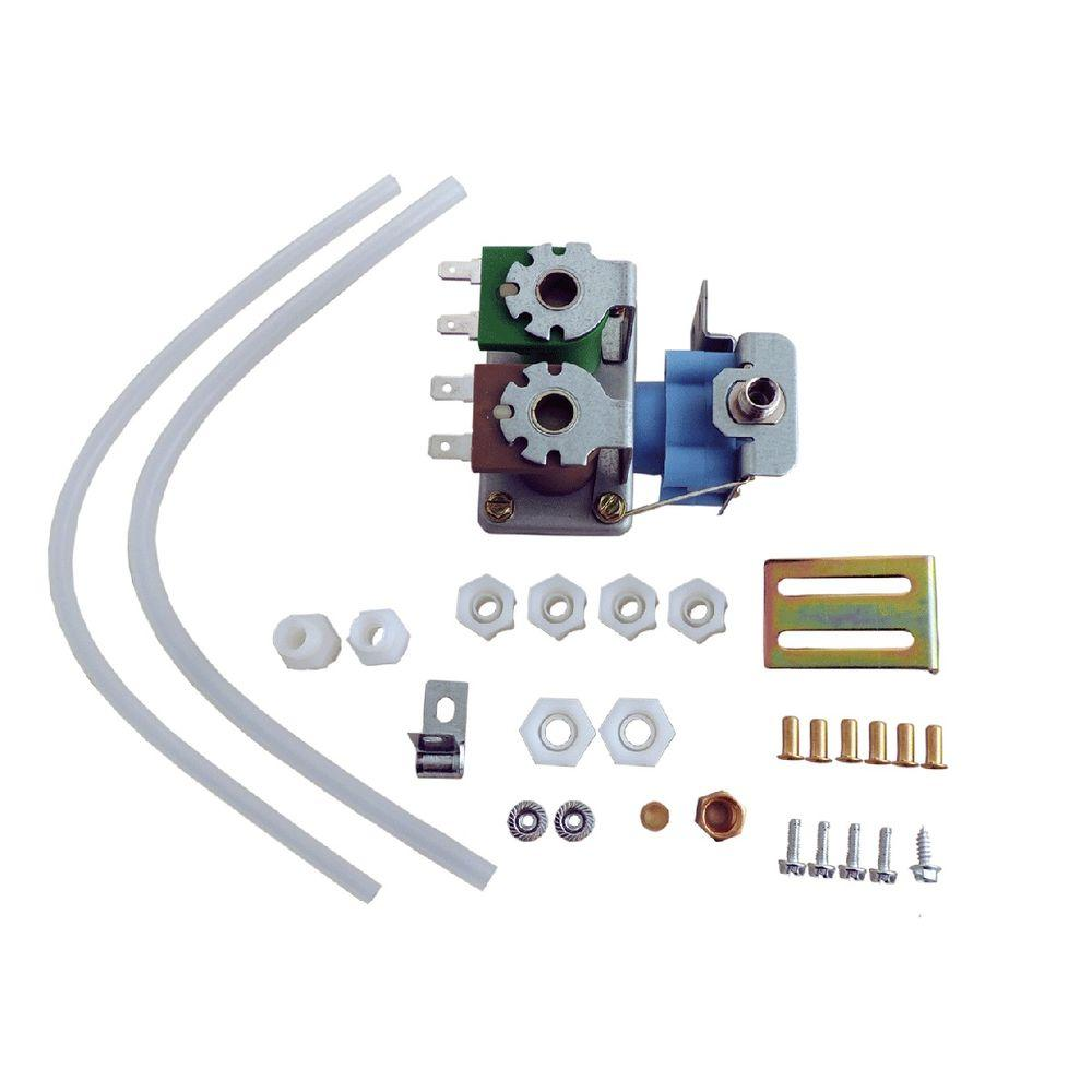 hight resolution of supco dual solenoid water valve wv8046