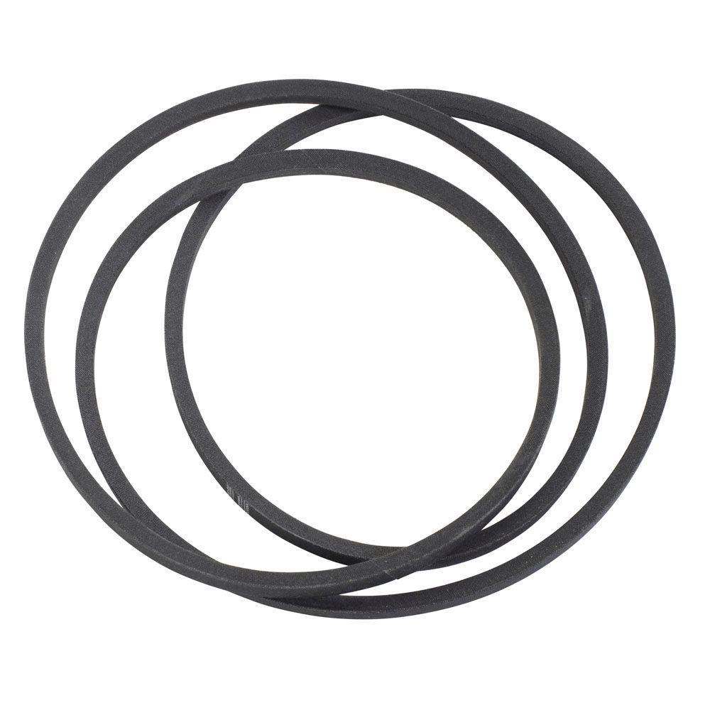 medium resolution of timecutter ss 42 in deck belt