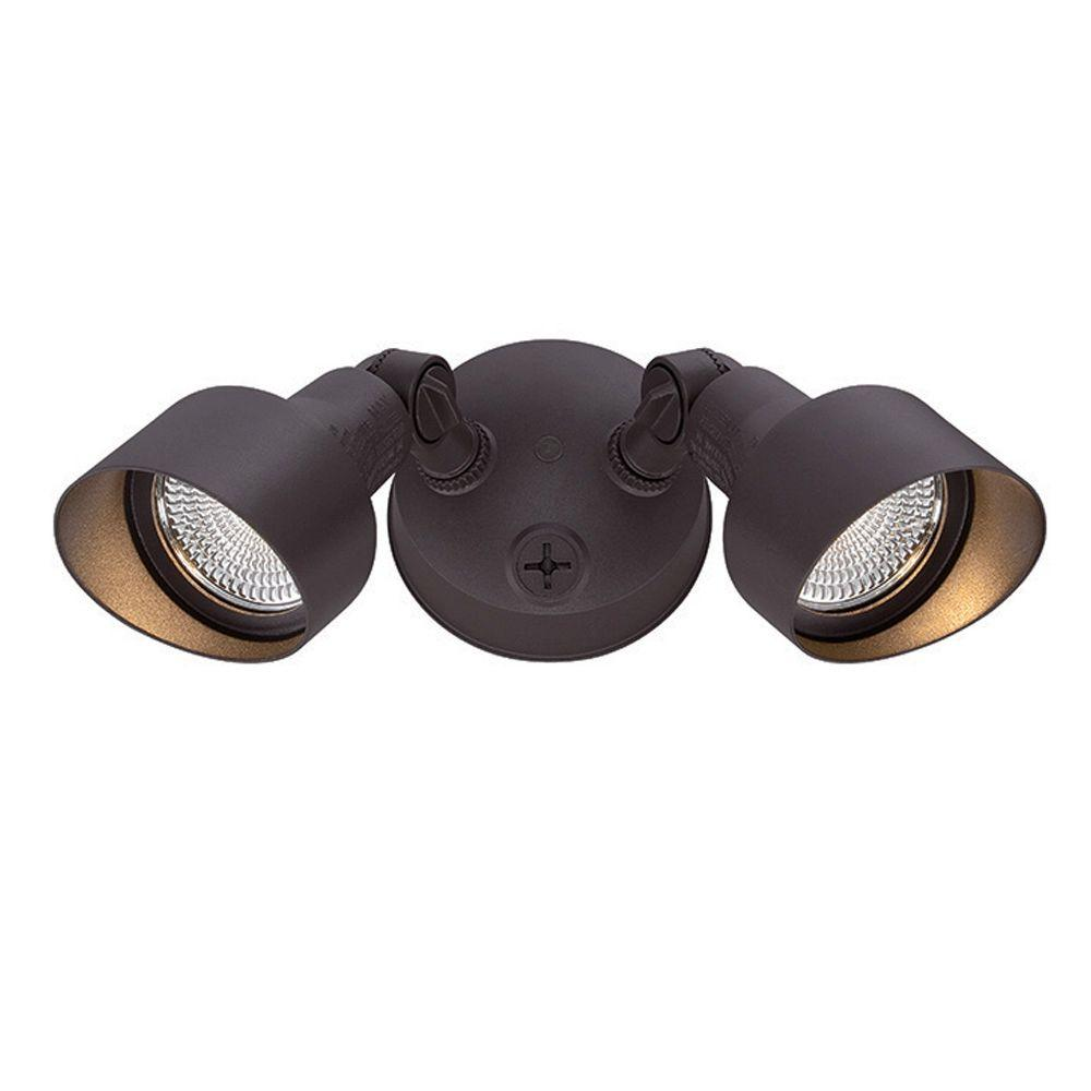 Acclaim Lighting Flood Lights Collection 2Light