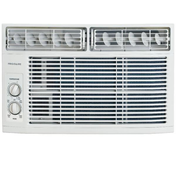 Frigidaire 6000 BTU Window Air ConditionerFFRA0611R1