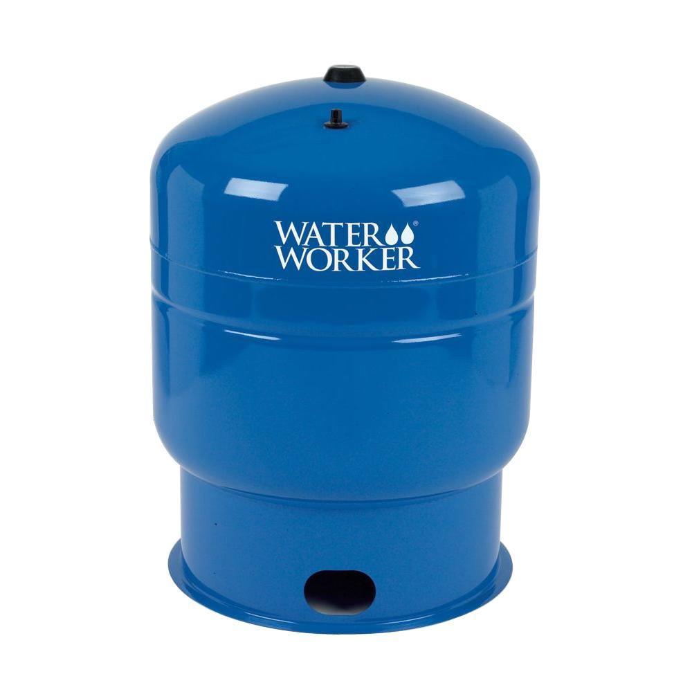 50 Gallon Pressure Tank