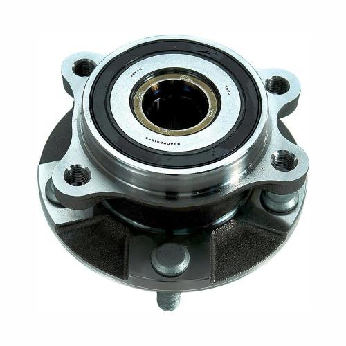 small resolution of front wheel bearing and hub assembly fits 2006 2016 toyota rav4 prius v