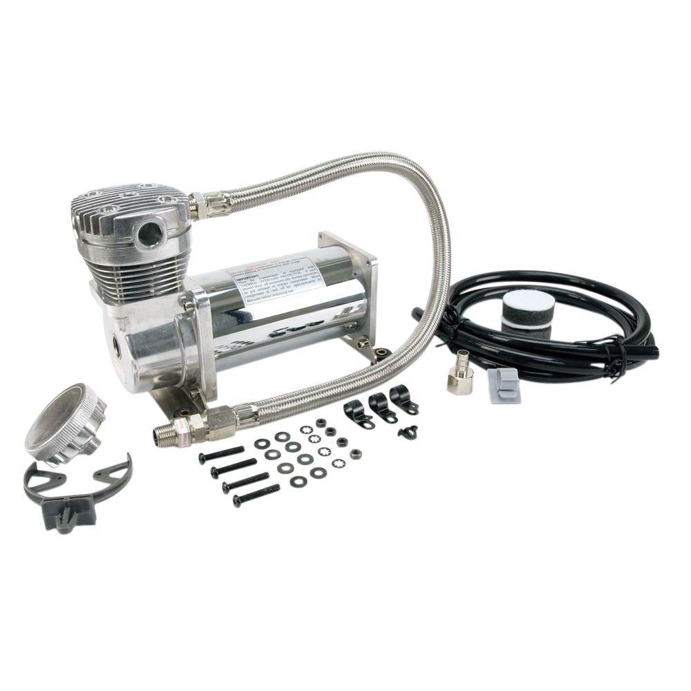 VIAIR 420C 12-Volt Electric 150 psi Air Compressor-42042