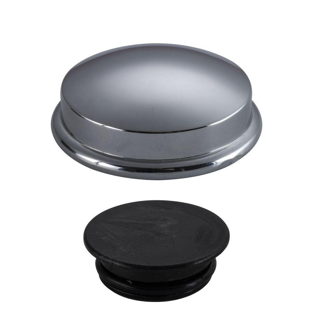 kitchen faucet spout replacing cabinets glacier bay aragon 2 handle cap in chrome