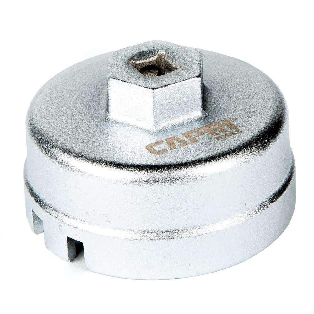 hight resolution of capri tools oil filter wrench
