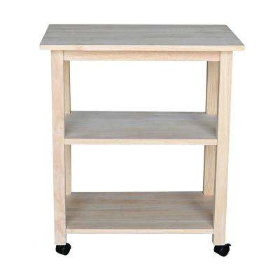 rolling cart for kitchen step stool with seat carts islands utility tables the home depot unfinished