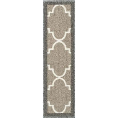 Stair Tread Covers Rugs The Home Depot | Non Skid Carpet Stair Treads | Bullnose Carpet Stair Treads
