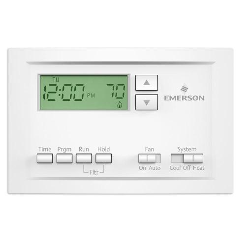 small resolution of single stage 5 1 1 day programmable thermostat