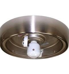 windward iv ceiling fan replacement light kit [ 1000 x 1000 Pixel ]