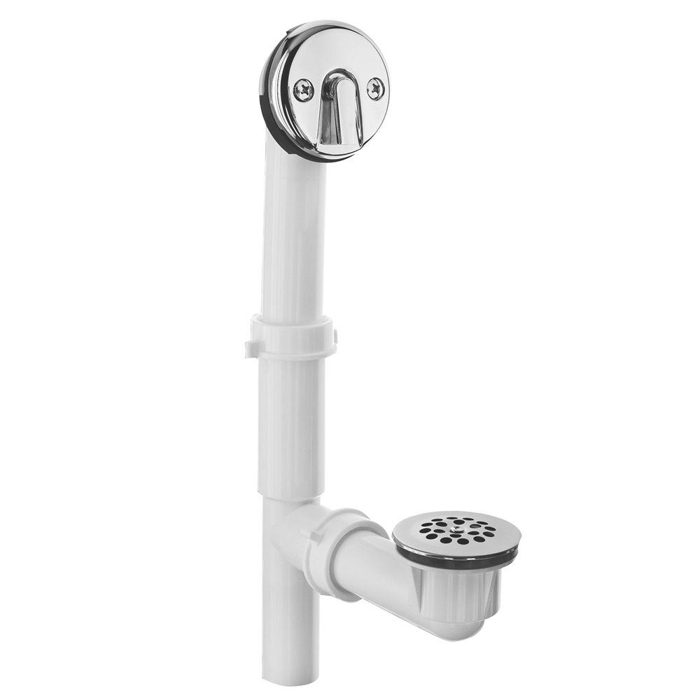 DANCO Tub Drain Kit  Trip Lever51932  The Home Depot