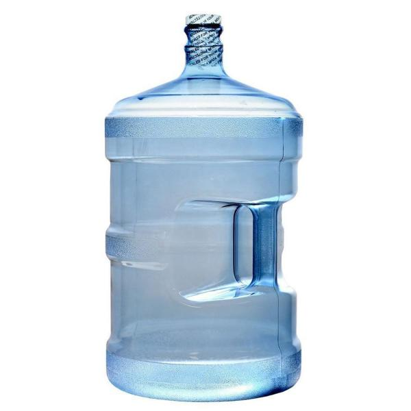 Royal Cook Clear Blue Large BPAFree 640 oz Water Jug