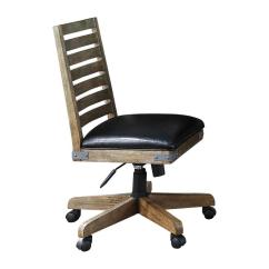 Office Side Chairs Amish Made Adirondack From Ohio Turnkey Products Artisan Revival Quenby Chair Iq Art