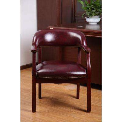 purple living room chair lightweight aluminum webbed folding lawn chairs furniture the home depot traditional burgundy captain s