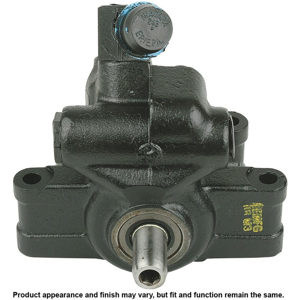 medium resolution of power steering pump 2000 ford focus 2 0l