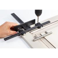 Liberty Align Right Cabinet Hardware Installation Template ...