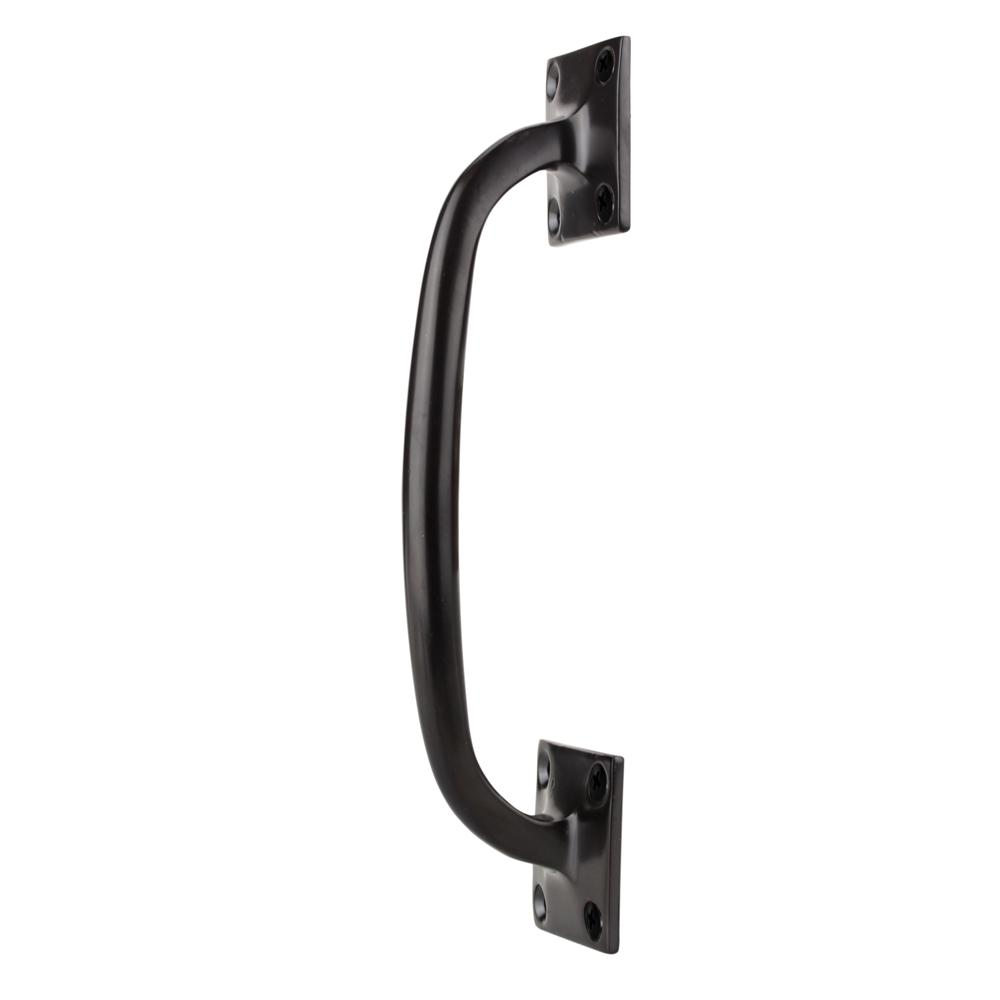 Everbilt Oil Rubbed Bronze Offset Pull Handle