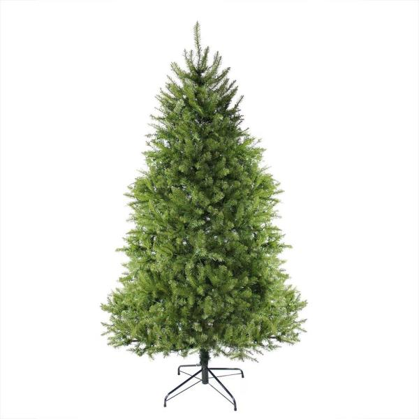 Northlight 10 Ft. Unlit Northern Pine Full Artificial Christmas Tree-31450594 - Home Depot