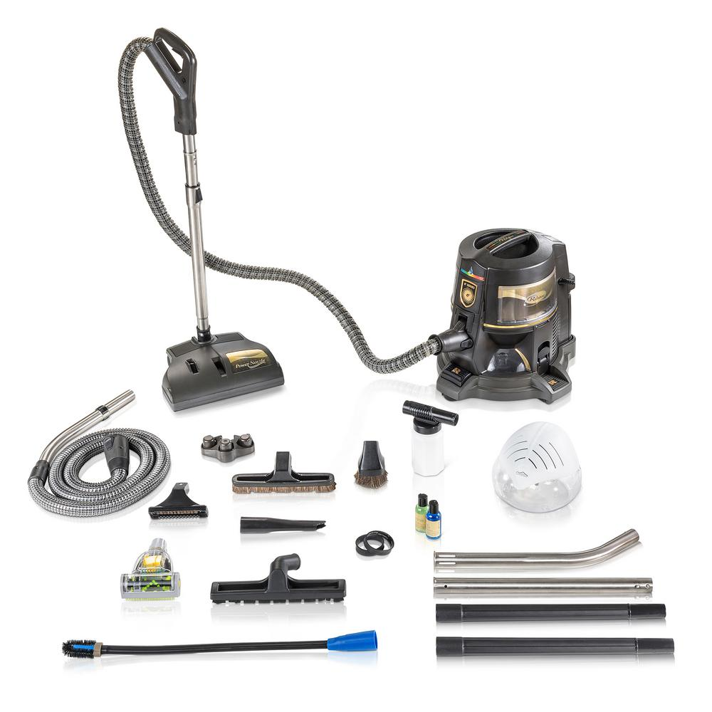medium resolution of rainbow reconditioned e series speed vacuum canister cleaner with e2 tool hose and e2 power