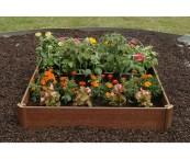 raised garden bed kit home depot