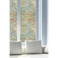 Artscape 24 in. x 36 in. Water Colors Decorative Window
