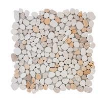 River Rock Mosaic Tile | Tile Design Ideas