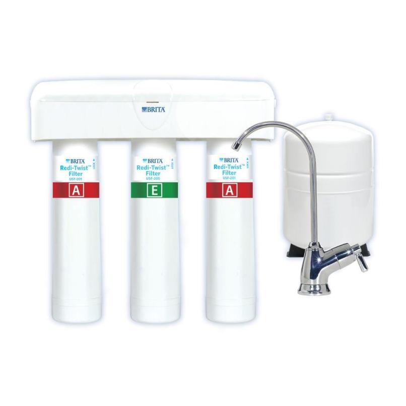 Diy Reverse Osmosis Filter System Diydrywalls Org